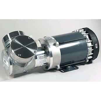 Knf Un035 1 2sti Ex Explosion Proof Motor Vacuum Pump