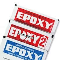 Adhesives and Epoxies