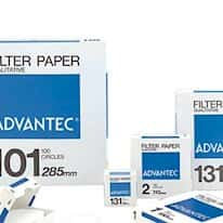Filter Papers