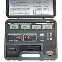 Power Meters and Analyzers