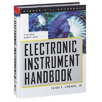 Electronic Instrument Handbook