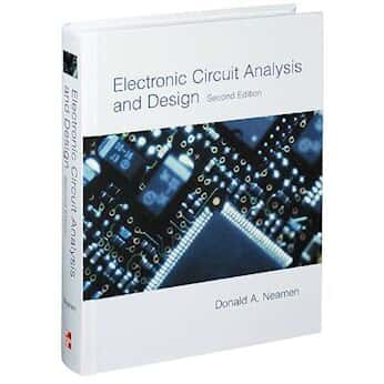 2 electronic circuit analysis and design, 2nd edition from cole