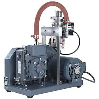 Ultra-high vacuum pump system, 115 VAC from Cole-Parmer India