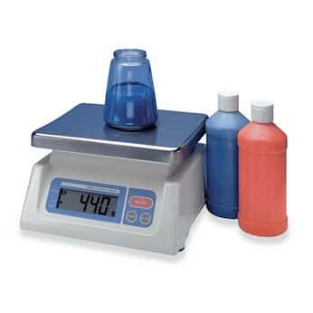 A&D Weighing SK-1000 Single-display (k)g- and lb-reading balance