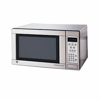 Abt Electronics Jes1142ss Microwave Oven 1100 Watts 1 Cu Ft