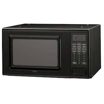 Abt Electronics Mt4078bk Microwave Oven 700 Watts 0 7 Cu Ft Black