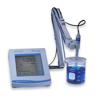 accumet ab15 basic ph mv benchtop meter 110 220 vac 59330 01 from rh coleparmer in Accumet 15 Manual Accumet pH Probes