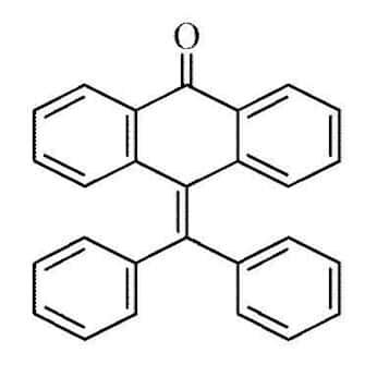 Acros Organics AC105400010 9 Benzhydrylidene 10 Anthrone 1g