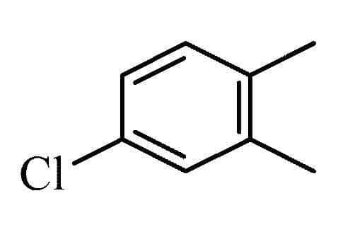 Acros Organics AC160135000 4-Chloro-o-xylene 98% (500ml) from Masterflex