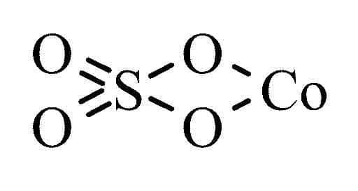 Acros Organics Ac213105000 Cobaltii Sulfate Heptahydrate 99