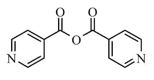Acros Organics AC250280050 Isonicotinic anhydride, remainder