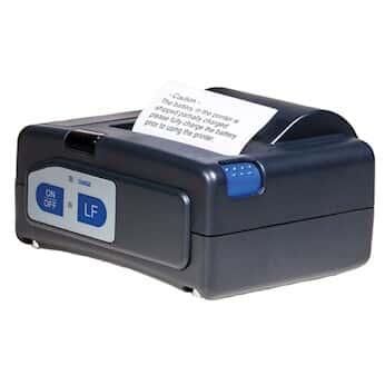 Anton Paar 87817 Infrared Printer For Density Specific Gravity Meter