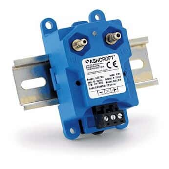 DP Transmitter 4-20mA Out