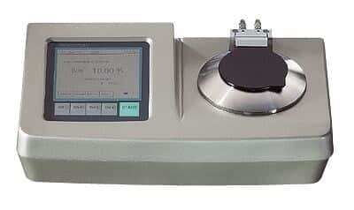 Atago 3251 RX5000 programmable digital refractometer from