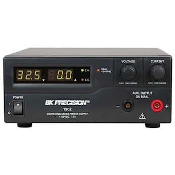 BK Precision 1902 DC Switching Power Supply 900W From Cole Parmer India