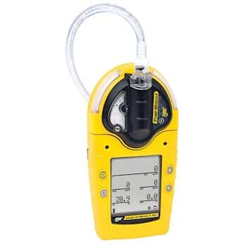 bw technologies gasalertmicro 5 multigas detector o2 co h2s lel pid