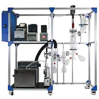 Cascade Sciences Pure Path 100 + Kit A Thin Film Distillation System