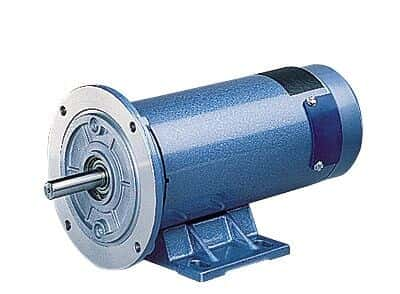 Cole parmer 56c frame dc motor 1800 rpm 1 2 hp for Explosion proof dc motor