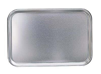 cole parmer stainless steel utiltiy tray 15 1 8 l x 10 5 8 w from