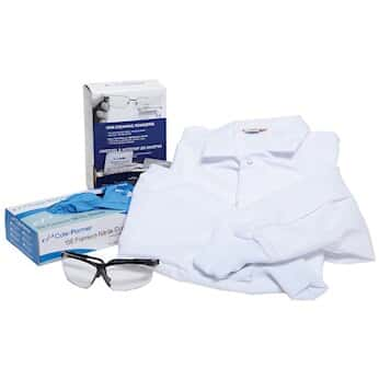 ed1a682d4f Cole-Parmer Personal Lab Safety Kit  Size Large from Cole-Parmer India