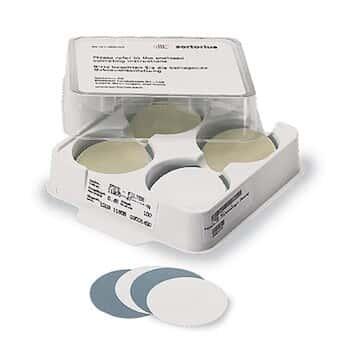0.45 /µm 100//pk Cole-Parmer PTFE Membrane 47 mm