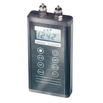 Cole-Parmer 0 to 29 0 psia Portable Absolute Gauge from Cole
