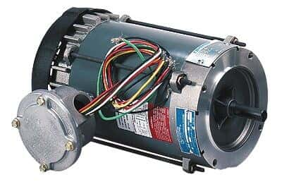Explosion proof three phase tefc motor 56c 0 5 hp 1800 for 5 hp 1800 rpm motor