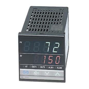 Universal Input Temperature/Process Controller, 1/16-DIN