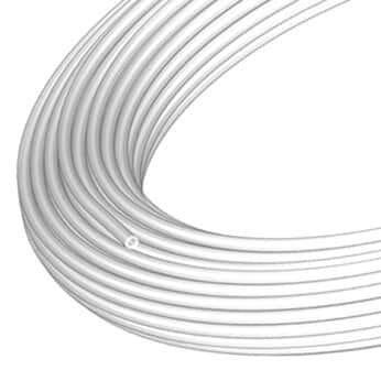1mm ID x 1.4mm OD x 3.3ft PTFE Tube PTFE Tube