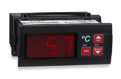 Dwyer Tcs 4021 Thermocouple Temperature Controller Type K