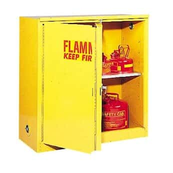 Eagle 1960 Flammable Storage Cabinet Self-Closing Door 60 Gallon  sc 1 st  Cole-Parmer & Eagle 1960 Flammable Storage Cabinet Self-Closing Door 60 Gallon ...