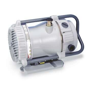 A50523000 Edwards RV Series EMF Adjustable Gas Ballast Oil Return Kit