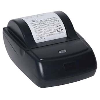 Electrothermal Serial Printer from Cole-Parmer Canada