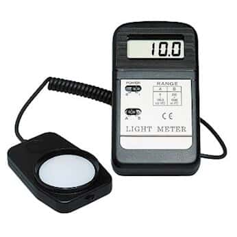 extech 401027 pocket sized foot candle light meter from masterflex. Black Bedroom Furniture Sets. Home Design Ideas