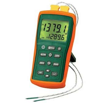 Extech EA15 Easyview Thermocouple Thermometer