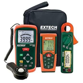 Extech LRK15 Lighting Retrofit Kit (LT300, DT200, and 380940