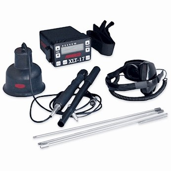 Fisher XLT-17 Leak Detector Kit For Gas And Liquid from ...