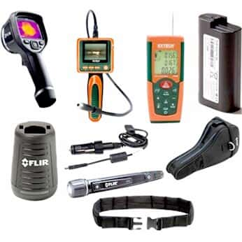 Flir 63901-GCT E4 Thermal Imager Contractor Troubleshooting Package