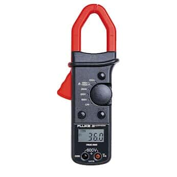 FLUKE-36 true-rms AC/DC clamp meter from Cole-Parmer Canada