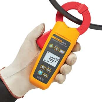 Fluke 368 FC Leakage Current Clamp Meter with Wireless Data Transfer,  1-9/16