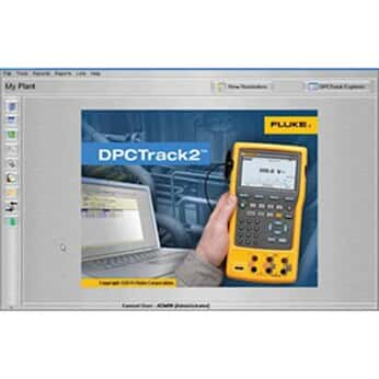 Fluke 750SW Software for 754 (PROCESS TOOLS)