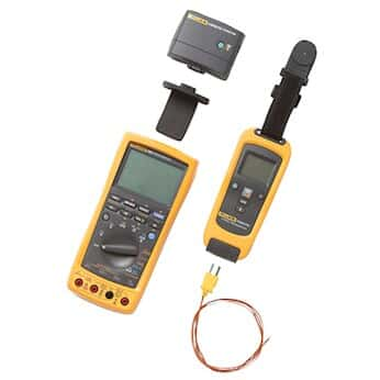 Fluke 789 FC/T3000 Process Meter Temperature Kit with Wireless