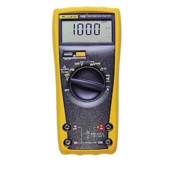 fluke 79 iii multimeter manual