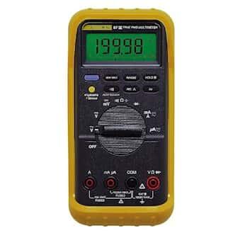Fluke Industrial Multimeter 600V Sku2608700 from Cole-Parmer