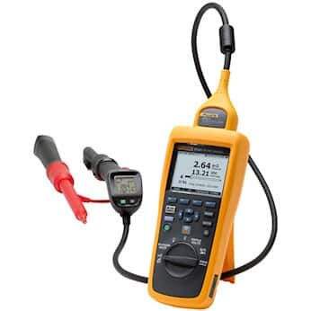 Fluke Bt520 Battery Tester Analyzer From Cole Parmer Canada