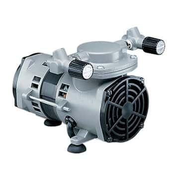 Gardner denver vacuumpressure diaphragm pumps ptfe coated wetted gardner denver vacuumpressure diaphragm pumps ptfe coated wetted parts 075 cfm 115 vac ccuart Image collections