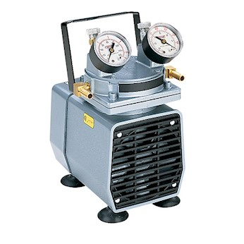 Gast High Capacity Vacuum Pump Doa P704 Aa From Cole Parmer