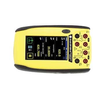 GE Druck DPI 620 IS Intrinsically Safe Advanced Modular Calibrator