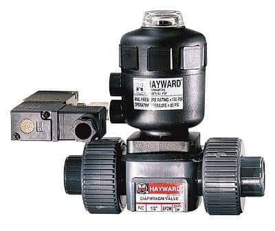 Hayward da10100sep80 pkda8 pneumatically actuated diaphragm valve hayward da10100sep80 pkda8 pneumatically actuated diaphragm valve pvc 1 ccuart Gallery