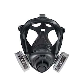Full-face Respirator Small Cole-parmer Honeywell From India 752000